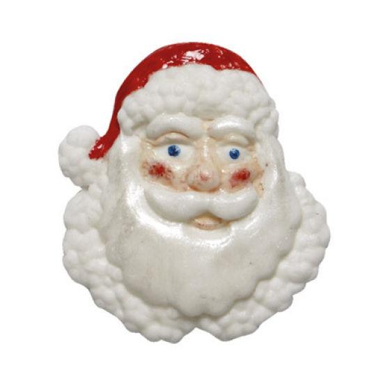 SK-GI Silicone Mould Santa