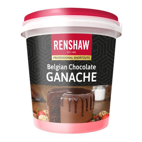 Renshaw Chocolate Ganache 350g