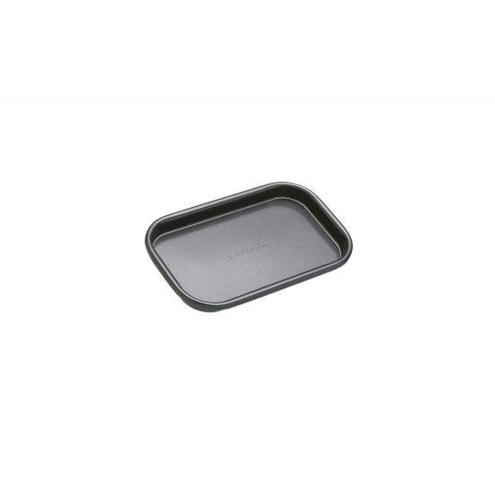 MasterClass Non-Stick 16.5cm x 10cm Baking Tray