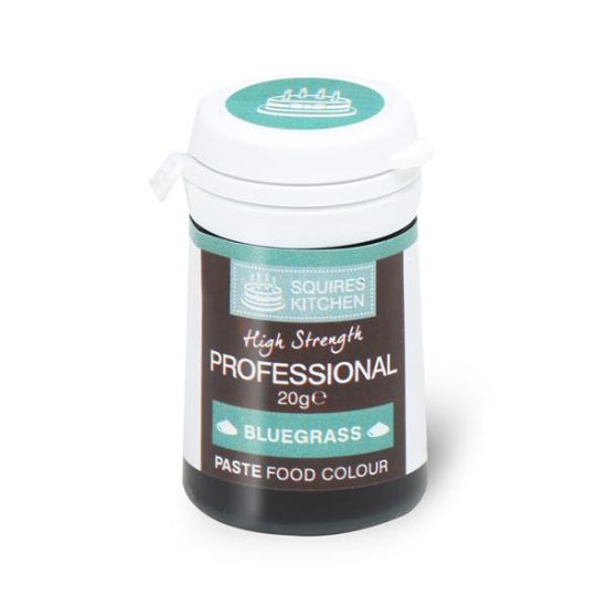 SK Professional Food Colour Paste Bluegrass 20g