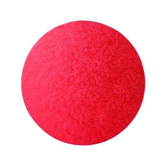 Red Drum 1/2 Inch Thick Round 12 Inch