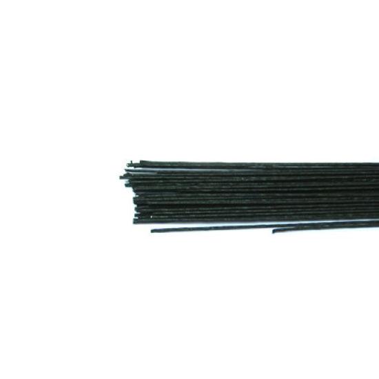 Hamilworth Floral Wires - Black