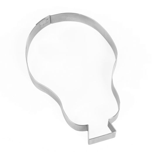 SK Celebration Curved Balloon Cookie Cutter