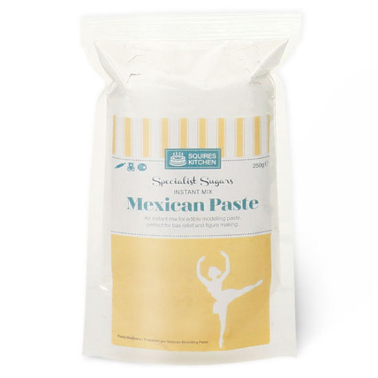 SK Instant Mix Mexican Paste 250g