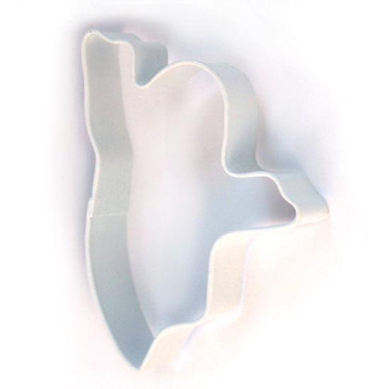 Eddingtons Ltd Cookie Cutter Ghost White