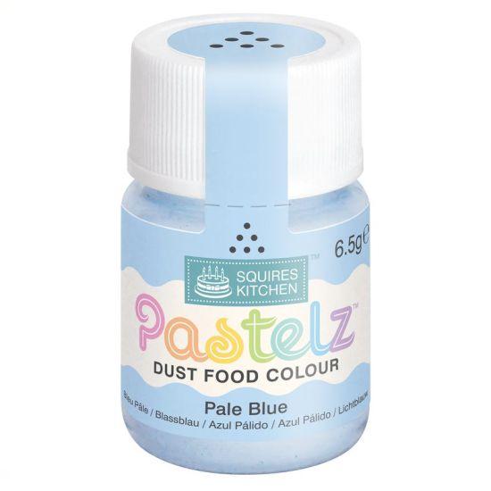 SK PASTELZ Dust Food Colour Pale Blue