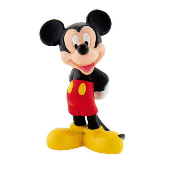 Mickey Mouse Disney Figurine